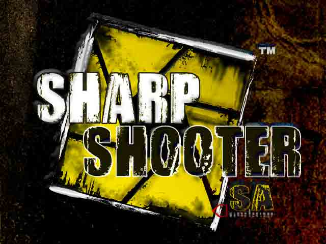 Pierre was a contestant on Sharp Shooter SA