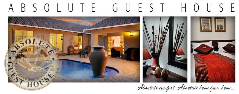 Absolute Guesthouse in Fourways