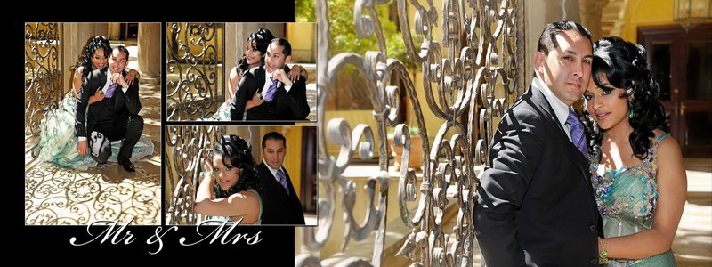 Pierre Bassani absolute Productions wedding Photographer